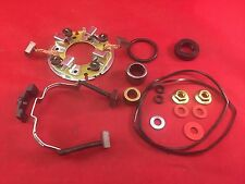 STARTER REPAIR REBUILD KIT Honda Nighthawk Hurricane Rebel Shadow and MORE!