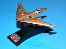 MICRO MACHINES STAR WARS AMIDALA'S STAR SKIFF TITANIUM DIE-CAST LOOSE