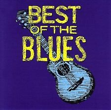 The Best of the Blues CD [MCA Special Products] by Various Artists FREE SHIPPING