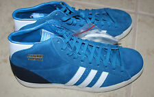 AUTH Adidas Originals Men's Basket Profi OG Shoes US8