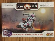 Beyond The Gates Of Antares: Ghar Bombardment Crawler