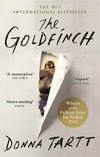 The Goldfinch by Donna Tartt (Paperback, 2014)