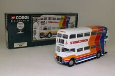 Corgi 35008; 1:50 Routemaster Bus; Stagecoach; 1 Letham-Tulloch, Excellent Boxed
