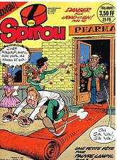 A7- Spirou N°2170 Pauvre Lampil