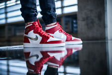NIKE AIR JORDAN 1 RETRO HIGH BG SIZE 5.5 UK UK EU 38.5 NEW WITH BOX