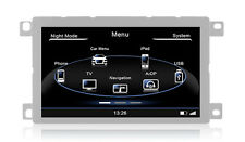 Dynavin n6-a5 mmi / rns-e-style sat-nav / bluetooth / ipod / iphone / usb Audi A4 / A5 / Q5