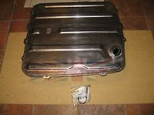 New Gas Tank Fuel Tank MG MGB 1965-1969 With Locking Ring and Seal