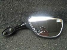 03 Kawasaki Ninja ZX6R ZX-6R ZX-636 Right Side Mirror 26P