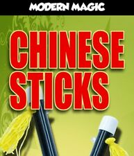 Chinese Sticks - When is a Tissel a Tassel? - Chinese Sticks Magic Effect