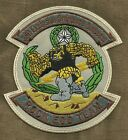 NAVY 386th Explosive Ordnance Disposal OIF ROCK EOD TEAM Military Patch