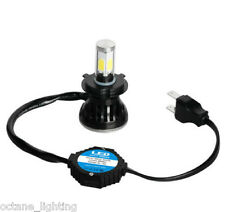 6K 4000Lm H4 CREE LED White Hi/Low Bi-Xenon HID Headlight Motorcycle Light Bulb