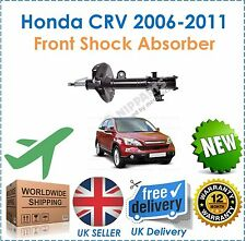Fits Honda CRV MK3 2006 2011 Front Right Hand Shock Absorber x1 NEW OE Quality!!