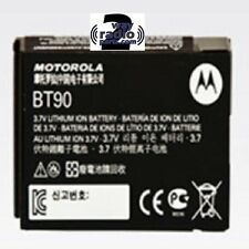 New REAL Motorola Battery HKNN4013A  Factory Fresh! for SL 7550 7580 7590  radio