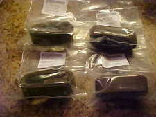 NEW 4 Molle Leg Lashing Pack Straps Coyote Brown Cargo Alice Army USGI Bayonet