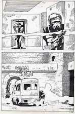 VOYAGE EN ORIENT (JANCO) SUPERBE PLANCHE ELVIFRANCE PAGE 59