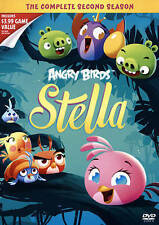 Angry Birds: Stella - Season 02 2016 by Paakkonen, Antti Ex-Library