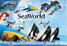 up$20 OFF SeaWorld San Diego $55 Ticket /FREE DINING DISCOUNT PROMO