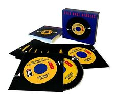 THE COMPLETE STAX/VOLT SOUL SINGLES,VOL.2 1968-1971 (LIMITED EDITION) 9 CD NEU