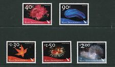 Ross Dependency 2003 Year Set - Complete Year NH Scott L79-83 Marine Life Fish