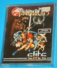 Thundercats - ZX Spectrum 48K/128K