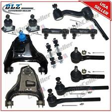 13 Pcs Suspension Kit for Chevrolet Blazer AWD 4WD Control Arm