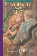 The Quality of Mercy (Danielle Ross Mystery Series #5)-ExLibrary