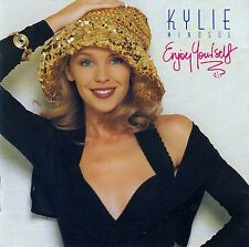 KYLIE MINOGUE : ENJOY YOURSELF / CD (PWL RECORDS HFCD 9)