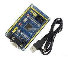 C8051F120 Development/Core/Learning/Minimum System Board C8051F 12 AD/DA SCM