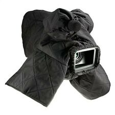 New PU20 Universal Rain Cover designed for Sony HVR-HD1000E and Sony HXR-MC2000E