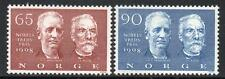 NORWAY MNH 1968 The 60th anniversary of the Nobel Peace Prize
