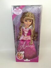 "NEW 2014 Disney PRINCESS & ME 18"" Doll ""AURORA"" Shimmer Edition Sleeping Beauty"