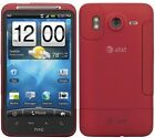 Red AT&T HTC Inspire GSM 4G 4.3