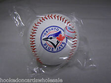 Toronto Blue Jays Team Logo Ball MLB Baseball Rawlings