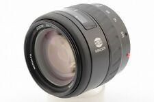*Near Mint* Minolta AF 35-105mm f3.5-4.5 Zoom Lens for Sony α or Minolta AF 6262
