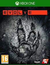 Evolve | Xbox One Video Game
