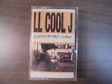 "NEW SEALED ""LL Cool J"" 14 Shots To The Dome  Cassette Tape   (G)"