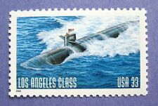 Sc # 3372 ~ 33 cent Los Angeles Class Submarine Issue