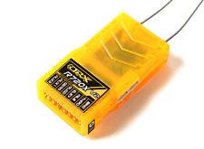 New OrangeRX R720X V2 SBUS DSM2 DSMX Compatible 7Ch 2.4GHz Receiver Orange RX