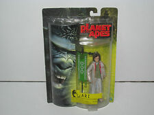 PLANET OF THE APES ACTION FIGURE 'ARI' MOSC 2001 HASBRO
