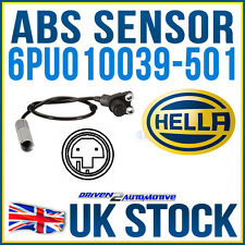 HELLA ABS WHEEL SPEED SENSOR FITS Z3 (E36) - 3.0 06.00 - 01.03