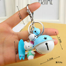 NEW Hello kitty Key chain The bell key chain Toy Gift 10