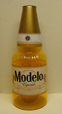 "CERVEZA MODELO ESPECIAL 30"" TALL BEER BOTTLE INFLATABLE NEW"