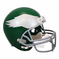 PHILADELPHIA EAGLES 59-69 THROWBACK FOOTBALL HELMET – RIDDELL FULL SIZE REPLICA