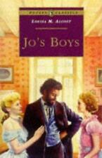 Jo's Boys (Puffin Classics), Alcott, Louisa May, 0140367144, Book, Acceptable