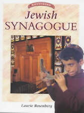 Jewish Synagogue (Keystones),Rosenberg, Laurie,New Book mon0000018486