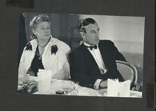 Nostalgia Postcard Lord Mountbatten Empire Day Phoenicia Hotel Malta 1949