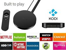 ASUS Google Nexus Player Media Stream Chromecast Android TV  UNLIMITED CONTENT!