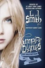 The Salvation: Unseen The Vampire Diaries