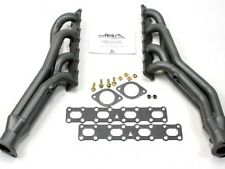 JBA Long Tube Ceramic Coated Headers for 2004-15 Nissan Titan 5.6L  PT # 6400SJT