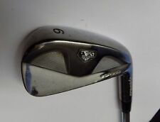 TaylorMade Forged RAC TP Smoke 6 Iron Flighted Rifle 6.0 Steel Shaft